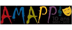 AMAPP Aulnay musique & théâtre